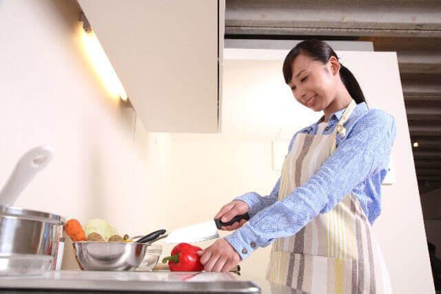 チャットガール募集 宇都宮 高収入 アルバイト キッチン